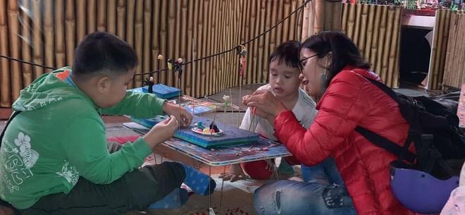 Lễ hội văn hóa dân gian Hà Nội: Nhen lên tình yêu với truyền thống dân tộc ảnh 2