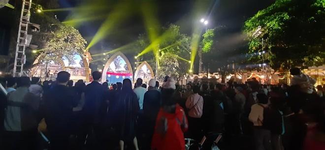 Lễ hội văn hóa dân gian Hà Nội: Nhen lên tình yêu với truyền thống dân tộc ảnh 3