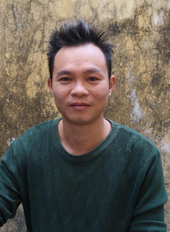 """""""Thế giới khác"""" của Phạm Nhật Chinh ảnh 2"""