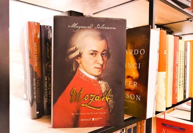 Cuộc đời thăng trầm của nhà soạn nhạc thiên tài Mozart ảnh 1