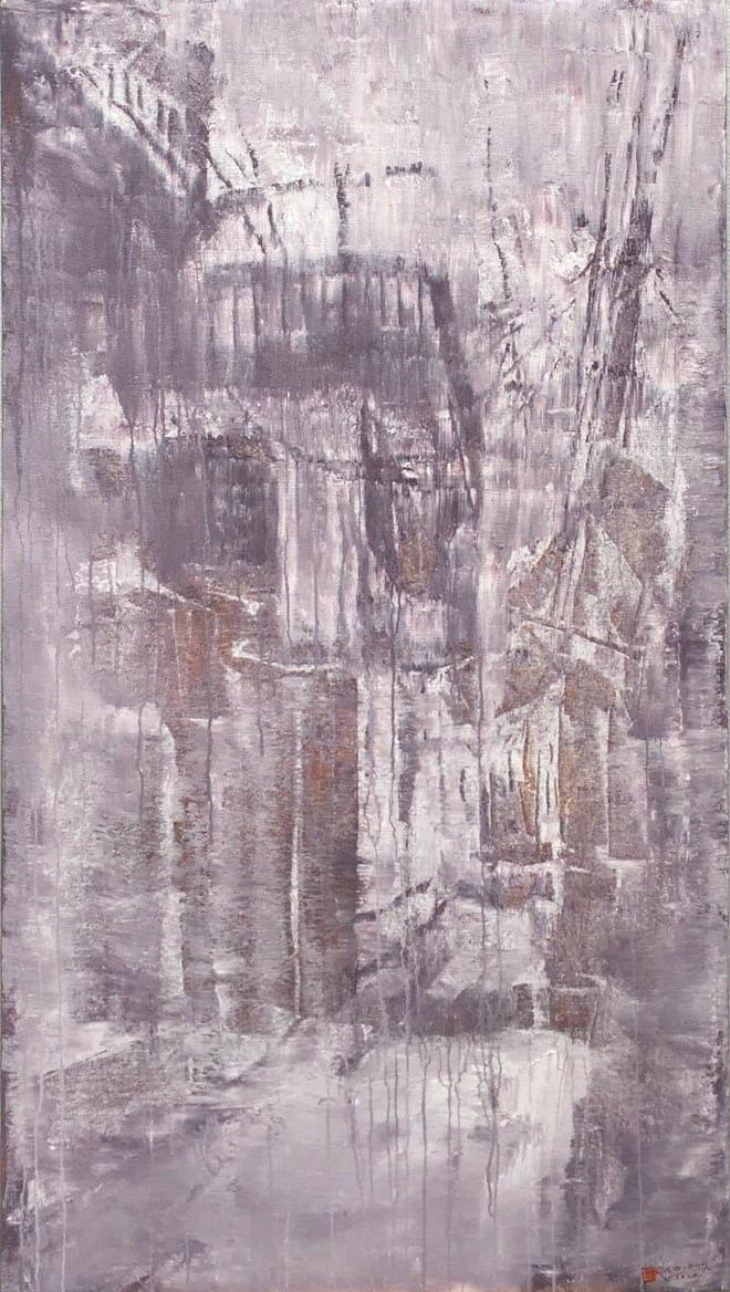 """""""5 mới""""-không gian nghệ thuật đầy sắc xuân ảnh 2"""