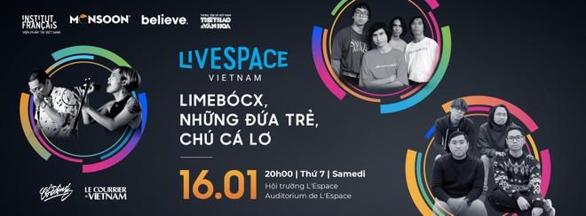 Chuyến du hành từ âm nhạc truyền thống Việt Nam tới Rock và nhạc điện tử ảnh 1