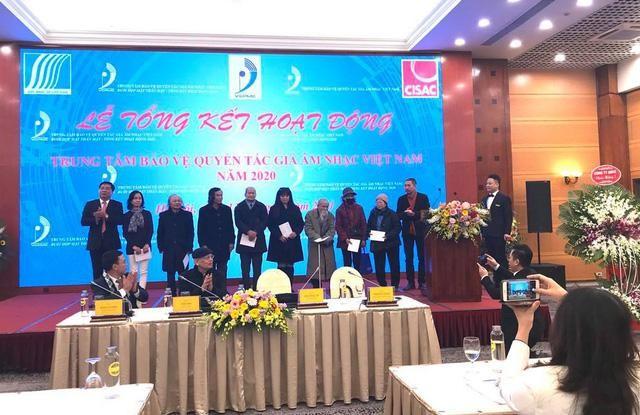 Tăng vọt nguồn thu tác quyền âm nhạc Việt từ nước ngoài ảnh 1