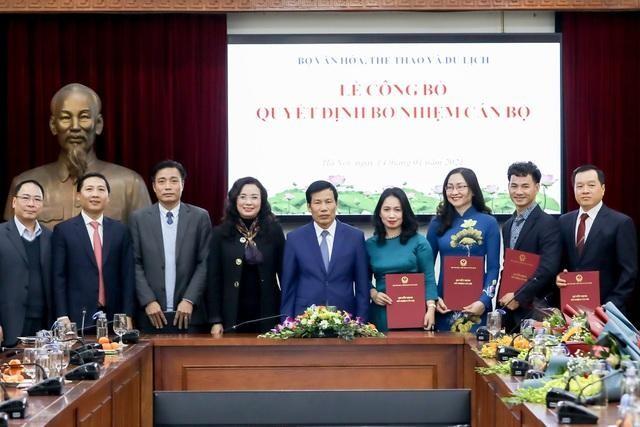 """""""Nam Tào"""" Xuân Bắc được bổ nhiệm giữ chức Giám đốc Nhà hát Kịch Việt Nam ảnh 1"""