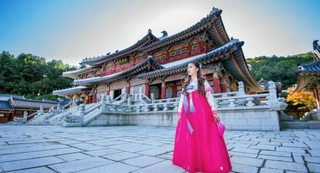 Lễ hội mua sắm du lịch Korea Grand Sale 2021... trên nền tảng trực tuyến ảnh 1