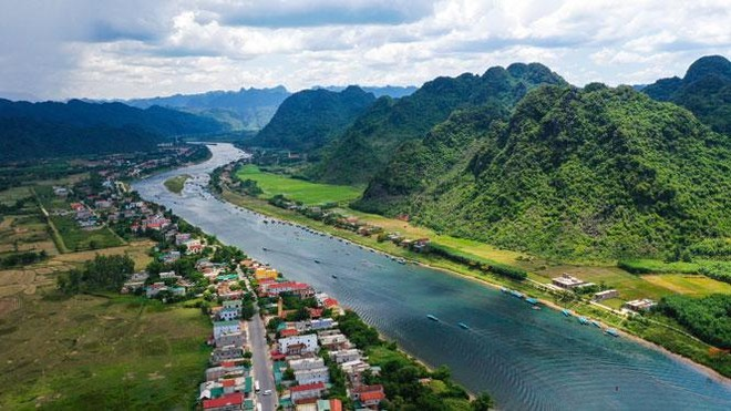 Quảng bá kỳ quan Việt Nam trên Google art&culture ảnh 1