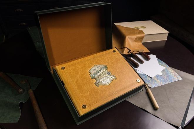 'Đông Dương xinh đẹp và kỳ vĩ' được mua với giá 130 triệu đồng ảnh 1