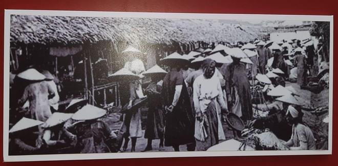 Phong vị Tết xưa nơi cung đình triều Nguyễn ảnh 2