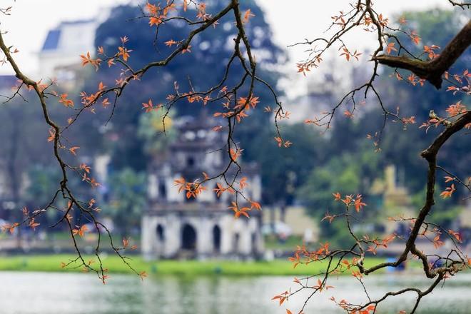 Hà Nội được bình chọn là điểm đến hàng đầu thế giới năm 2021 ảnh 1
