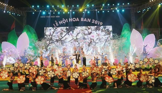 Dừng tổ chức Lễ hội Hoa ban năm 2021 ảnh 1