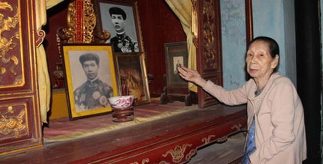 Cung nữ cuối cùng của triều Nguyễn qua đời ảnh 1