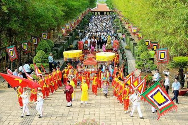 Giỗ tổ Hùng Vương năm 2021 tiếp tục không tổ chức phần hội ảnh 2