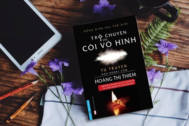 """Lùm xùm bản quyền cuốn sách tâm linh """"Trò chuyện với cõi vô hình"""" giữa First News- Trí Việt và Thái Hà Books ảnh 3"""