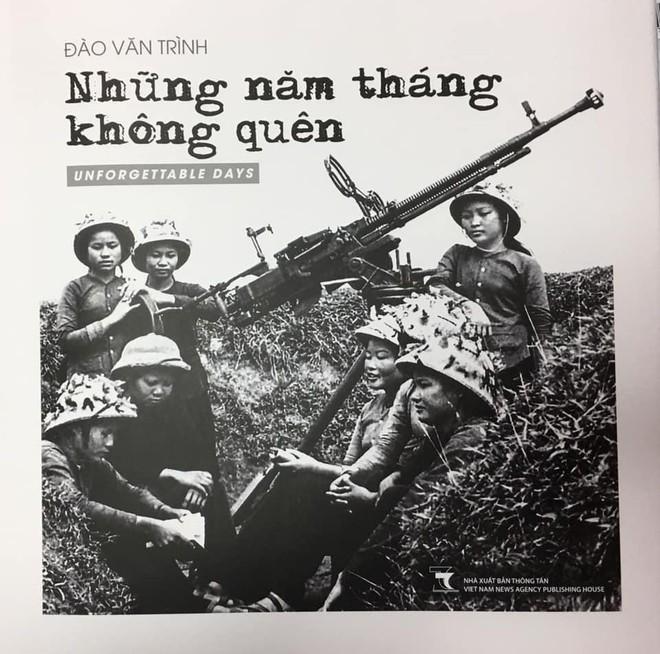 """Hà Nội """"Những năm tháng không quên"""" với các bức ảnh của tác giả Đào Trình ảnh 1"""