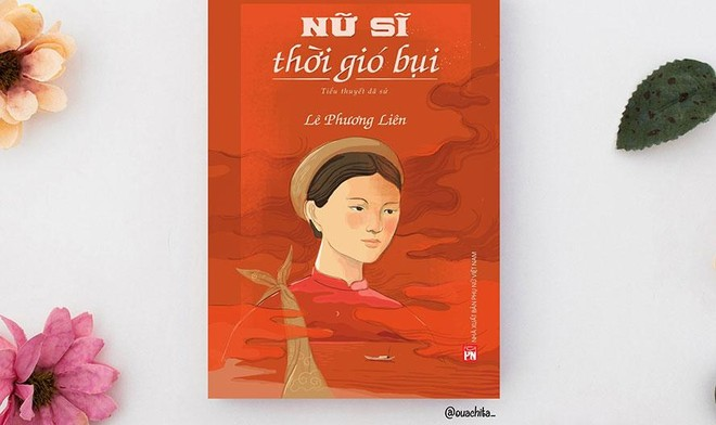 Tiểu thuyết dã sử về nữ sĩ Đoàn Thị Điểm ảnh 1