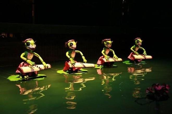 Các địa điểm biểu diễn của Hà Nội đồng loạt mở cửa đón khán giả ảnh 3