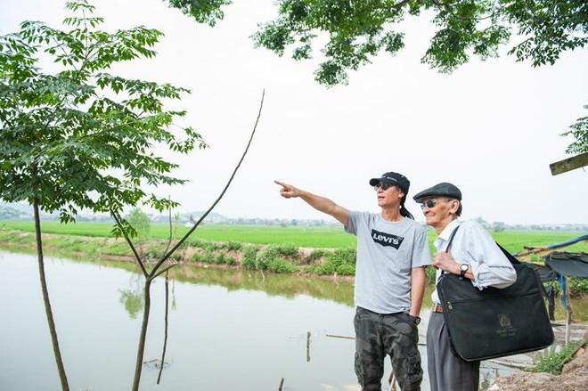 """Nghệ nhân nhân dân Chu Mạnh Chấn: Người du hành xuyên thời gian, đánh thức những vẻ đẹp """"đã chết"""" ảnh 4"""