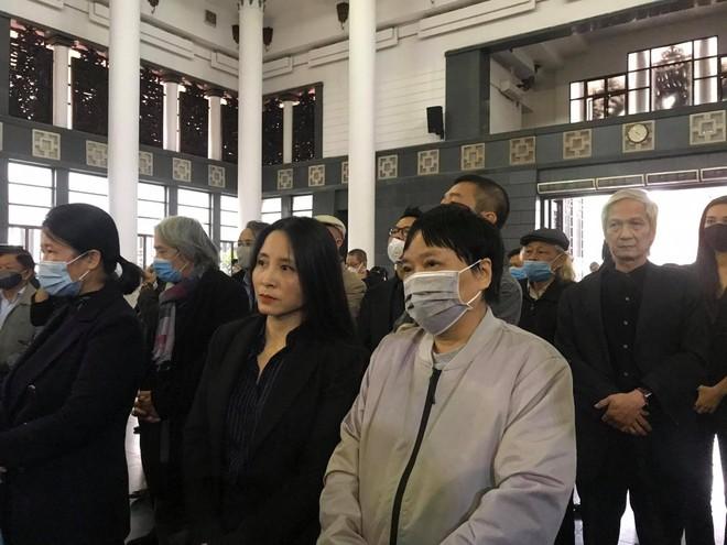Nhà văn Nguyễn Huy Thiệp, người trầm lặng giữa đám đông ảnh 2
