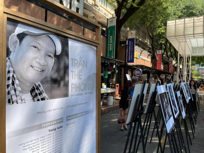 Trần Thế Phong - nhiếp ảnh gia chuyên chụp ảnh nụ cười ảnh 4