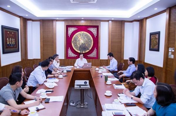 Nóng: 272 học sinh Học viện Múa Việt Nam ra trường không bằng, Bộ VH-TT&DL yêu cầu giải quyết sự việc bức xúc ảnh 2