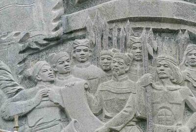 Nguồn gốc của khởi nghĩa Tây Sơn ảnh 1