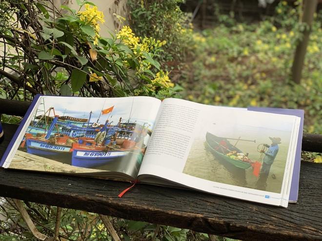 Cựu binh Mỹ ra sách ảnh về thuyền cá Việt Nam ảnh 2