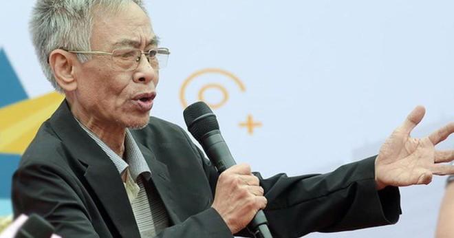 """""""Bác sĩ Hoa Súng"""" - nhà thơ Hoàng Nhuận Cầm đột ngột qua đời ảnh 2"""