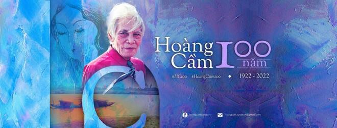 Khởi động chuỗi sự kiện kỷ niệm 100 năm ngày sinh nhà thơ Hoàng Cầm ảnh 1