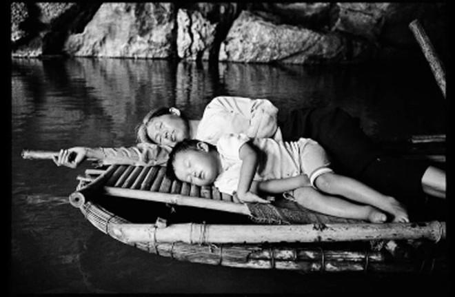Những bức ảnh được thực hiện từ hành trình dài 4.200 cây số dọc sông Mekong ảnh 1