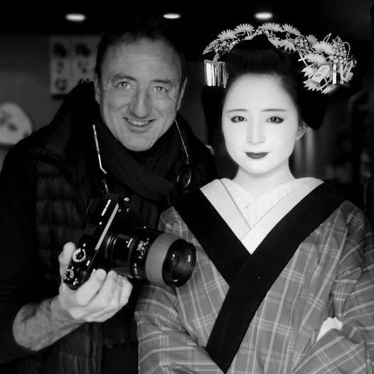 Hé lộ thế giới bí ẩn của Geisha tập sự tại khu phố Nhật Bản ảnh 1