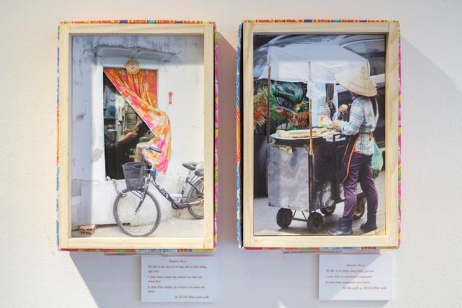 Bộ đôi nhà nhiếp ảnh Pháp kể về Việt Nam hiện đại qua những bức ảnh hộp ảnh 2