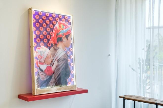 Bộ đôi nhà nhiếp ảnh Pháp kể về Việt Nam hiện đại qua những bức ảnh hộp ảnh 1