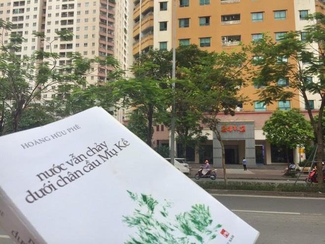 Ra mắt hồi ký của KTS Hoàng Hữu Phê, người tham gia quy hoạch khu đô thị Trung Hòa-Nhân Chính ảnh 1