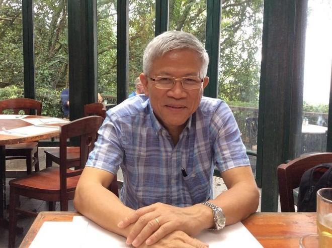 Ra mắt hồi ký của KTS Hoàng Hữu Phê, người tham gia quy hoạch khu đô thị Trung Hòa-Nhân Chính ảnh 2
