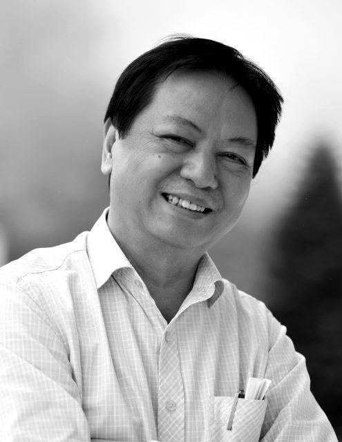 Chủ tịch Hội Nhiếp ảnh nghệ thuật Hà Nội Đặng Đình An từ trần ảnh 1