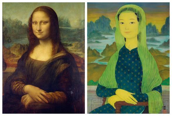 """Dự đoán trái chiều xung quanh """"nàng Mona Lisa Việt Nam"""" sắp lên sàn đấu giá quốc tế ảnh 2"""