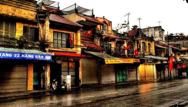 Tìm kiếm các bức ảnh đẹp về di sản văn hóa vật thể tại Việt Nam ảnh 1