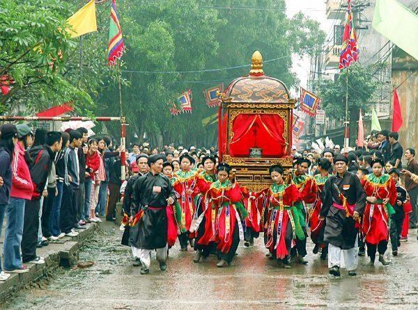 Hà Nội có thêm 2 Di sản văn hóa phi vật thể Quốc gia ảnh 1
