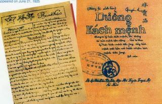 Triển lãm sách trực tuyến kỷ niệm 110 năm Ngày Bác Hồ ra đi tìm đường cứu nước ảnh 1