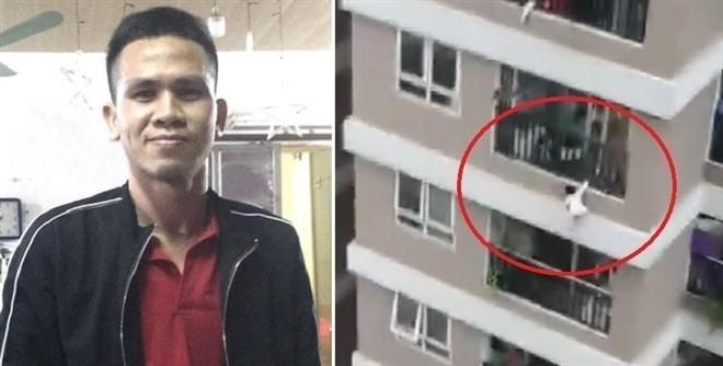 """""""Người hùng"""" Nguyễn Ngọc Mạnh cứu cháu bé rơi từ tầng 12 được tôn vinh """"Tấm gương bình dị mà cao quý"""" ảnh 2"""