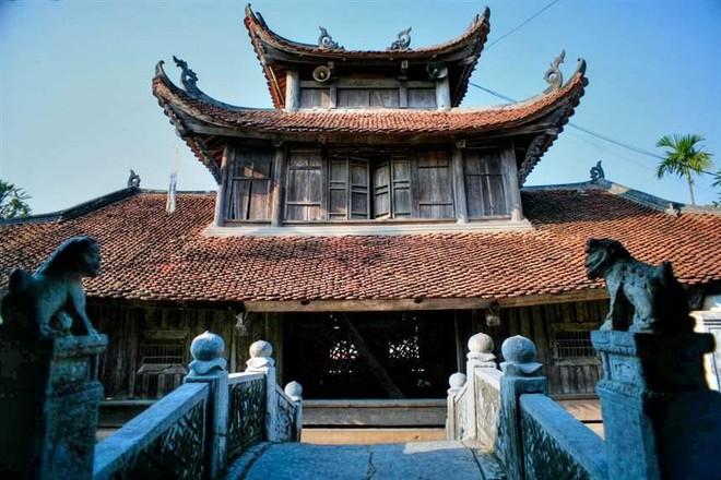 Quy hoạch chùa Bút Tháp thành trung tâm văn hóa, tín ngưỡng của tỉnh Bắc Ninh và vùng phụ cận ảnh 1