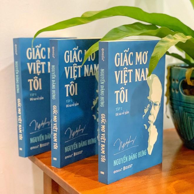 """GS Nguyễn Đăng Hưng, người chế ra hệ thống """"du học tại chỗ"""" nuôi """"Giấc mơ Việt Nam tôi"""" ảnh 1"""