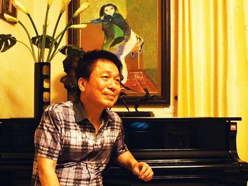 Nhạc sĩ Phú Quang vào danh sách Giải thưởng Nhà nước với chùm ca khúc về Hà Nội ảnh 1