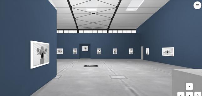 """""""Nắng sau rèm""""-Triển lãm ảnh khỏa thân 3D của nhiếp ảnh gia Thái Phiên ảnh 1"""