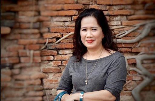 Nhà văn Nguyễn Thị Thu Huệ làm Giám đốc Bảo tàng Văn học Việt Nam ảnh 1