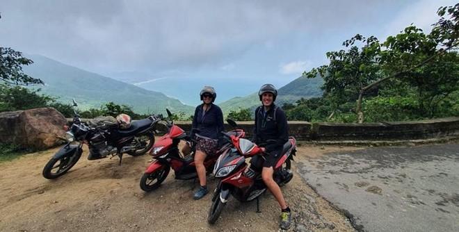 Tour du lịch bằng xe máy từ Huế đến Hội An lọt Top trải nghiệm tốt nhất thế giới ảnh 1