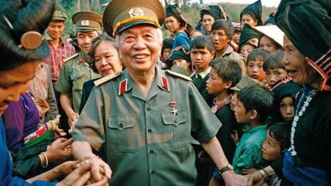 Nhiều hoạt động ý nghĩa kỷ niệm 110 năm ngày sinh Đại tướng Võ Nguyên Giáp ảnh 1