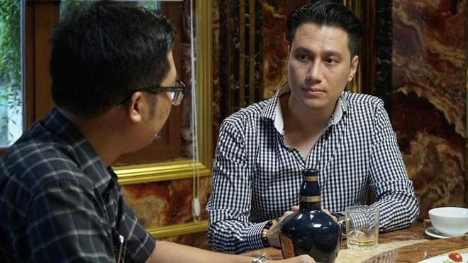 Diễn viên Việt Anh nhận được 100% số phiếu tán thành xét tặng Nghệ sĩ ưu tú ảnh 2