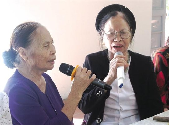 """""""Đệ nhất ẩm thực Hà Thành"""" Ánh Tuyết được đề nghị xét tặng Nghệ nhân nhân dân ảnh 2"""