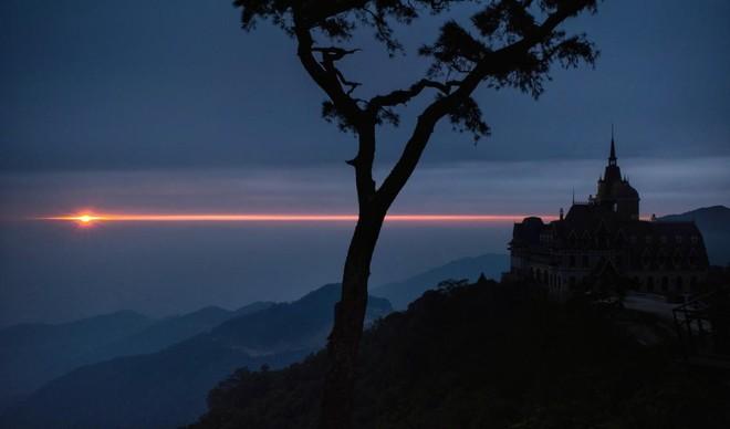 Đến Tam Đảo những ngày mờ sương, thả trôi tâm hồn vào sự thư thái ảnh 5